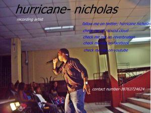 Picture Hurricane Nicholas