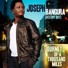 Picture Joseph Bangura
