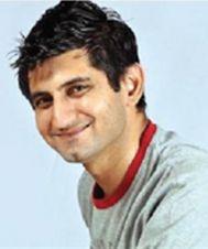 Picture Sunil Bhatia
